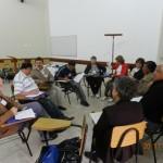 Assembleia Paroquial participa de trabalho em grupo (1)