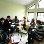 Assembleia Paroquial participa de trabalho em grupo (13)