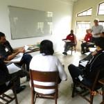 Assembleia Paroquial participa de trabalho em grupo (14)