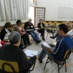 Assembleia Paroquial participa de trabalho em grupo (2)