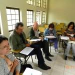 Assembleia Paroquial participa de trabalho em grupo (5)