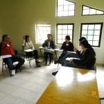 Assembleia Paroquial participa de trabalho em grupo (6)