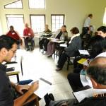 Assembleia Paroquial participa de trabalho em grupo (9)