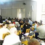 Encerramento da Assembleia Paroquial (1)
