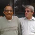 Padre Israel recebe Dom Celio na Fazendinha (5)