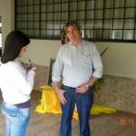 TV Camara Entrevista Padre Eligio (2)