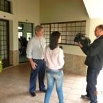 TV Camara Entrevista Padre Eligio (4)