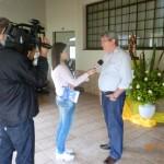 TV Camara Entrevista Padre Eligio (5)