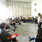 Galeria de Fotos da Reunião
