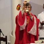 Pentecostes Pe.Carlinhos Clube de Lavras (146)