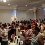 Pentecostes Pe.Carlinhos Clube de Lavras (93)