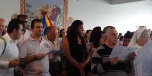 Encerrada 7ª Assembleia Diocesana de Pastoral de São João del-Rei