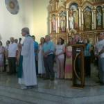 Missa de Bodas Janeiro