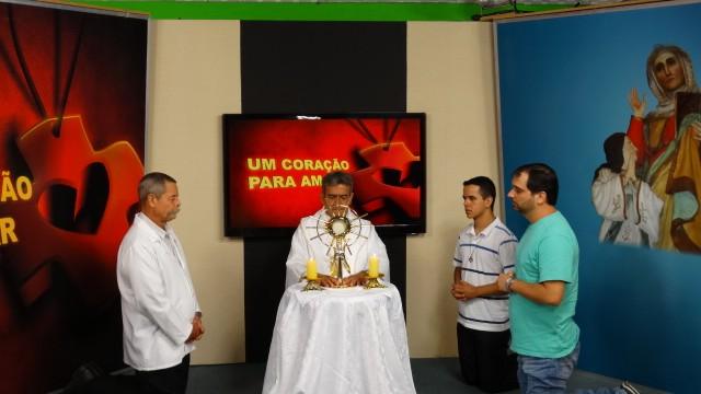 Padre Ronaldo Neri fala sobre Quaresma e Campanha da Fraternidade