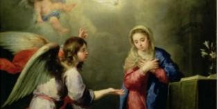 Anunciação de Nossa Senhora